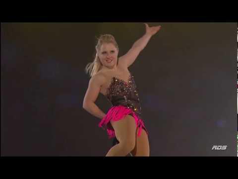 Julianne Seguin / Charlie Bilodeau 2018 Canadian Tire National Skating Championships (RDS)