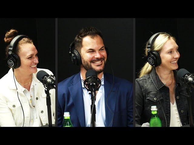 Lincoln Digital Group - Justin Cerone, Kayla Griffin & Cara Mimun - Palm Beach Podcast #69
