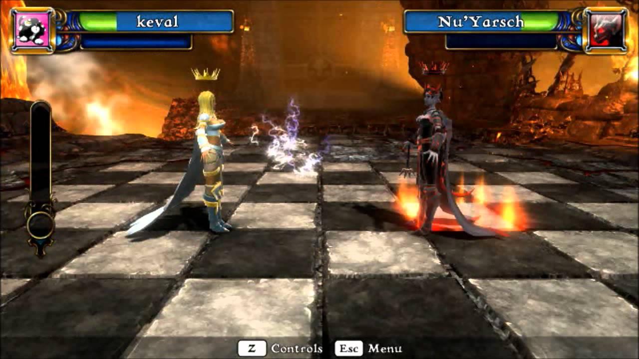 Battle Vs Chess (battlegrounds) Gameplay part 1 [HD]