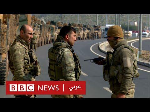 أردوغان يلوح بعملية عسكرية وشيكة في إدلب  - نشر قبل 2 ساعة