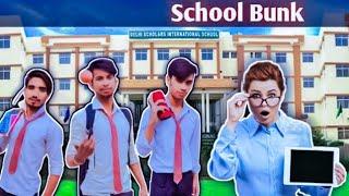 School Bunk | Pagal World | Akshay prajapati