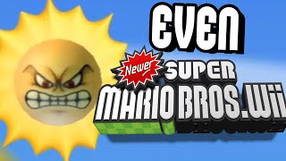 Even Newer Super Mario Bros Wii