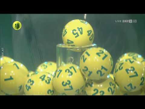 Gewinnchance Lotto 6 Aus 45