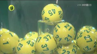 ORF Lotto 6 aus 45 _09. 12. 2018 Panne