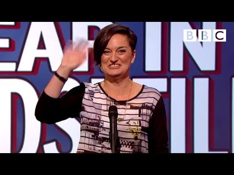 Lines you wouldn't hear in a kid's film - Mock the Week: Series 14 Episode 9 - BBC Two