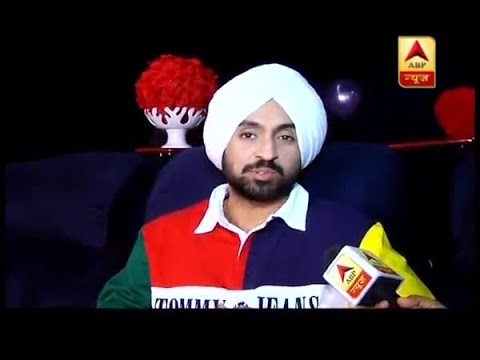 I prefer to remain silent in Bollywood, says Diljit Dosanjh