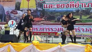 Barnabie Dance Crew