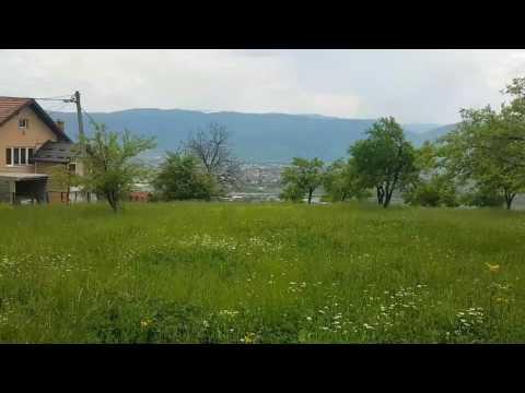 Land in Sarajevo