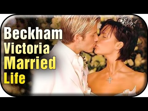 David Beckham & Victoria Married Life | David Beckham Stamina | Sports Club