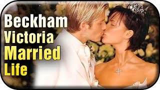 David Beckham & Victoria Married Life | David Beckham Stamina | Sports Club