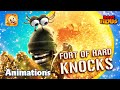 Fort of Hard Knocks - A Best Fiends Animation
