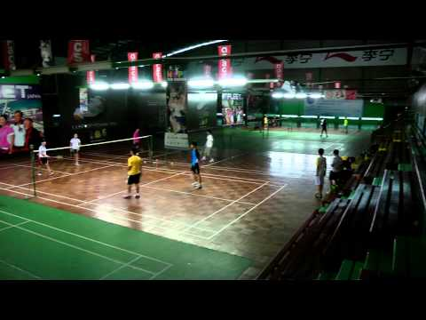Badminton World Magazine - 2013 Episode 9