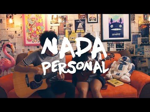 Mi Sobrino Memo - Nada Personal (cover)