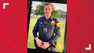 Tinder For Kids?   Former Sacramento Officer Met Teen Using Snapchat's Hoop, Family Says
