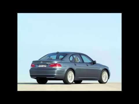 2006 BMW 750Li with Shadow Line - YouTube