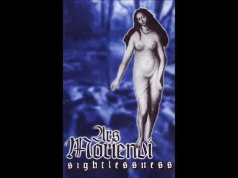 Ars Moriendi - Sightlessness (FULL ALBUM)