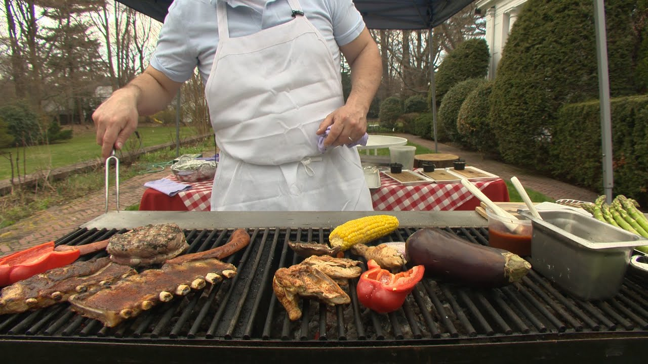Grill Buying Guide Interactive Video Consumer Reports Youtube,Stainless Steel Vs Nonstick Pressure Cooker