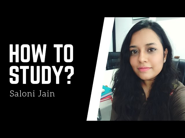 How To Study? 3 Quick Steps to Better Results