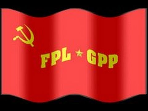 FPLFM GPP-GPL  documental de la guerra de el salvador 3 # (3) Videos De Viajes