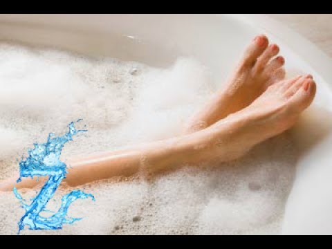 Blue Z Bath:  Bring the Very Best Hot Spring Spa Into Your Own Home