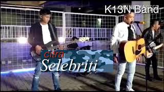 """K13N Band  Yang diproduseri Ruri Repvblik  Video Klip Berjudul """"Merelakanmu"""" lebel 13 Nadi Musik"""
