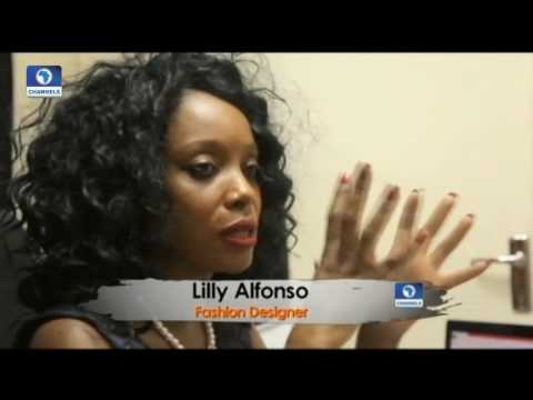 Africa 54: Wonderful Creations Of Malawi Fahion Designer; Lilly Alfonso