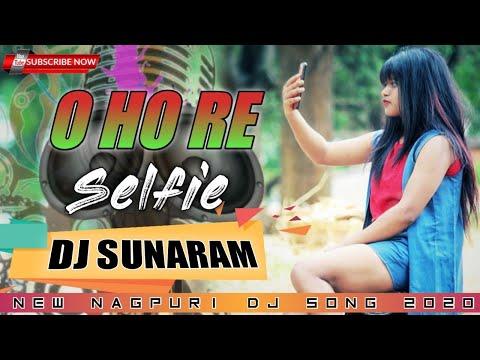 Repeat New Nagpuri Dj Song | O Ho Re Selfi | Singer Jagarnath Bedia