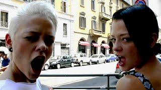 Le Donatella - COSE DA NON FARE PER TROVARE UN FIDANZATO #1