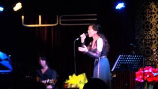 Sầu khúc mùa đông (live acoustic)-Khánh Du