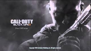 Скачать Call Of Duty Black Ops 2 Main Theme Music