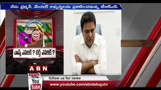 TRS Strategies On Independent Candidates Over Mayor And Chairman Seats
