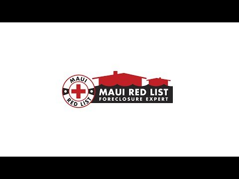Foreclosure Auction Maui Hawaii 6/16/2017 20 Lealea Place Kula HI 96790