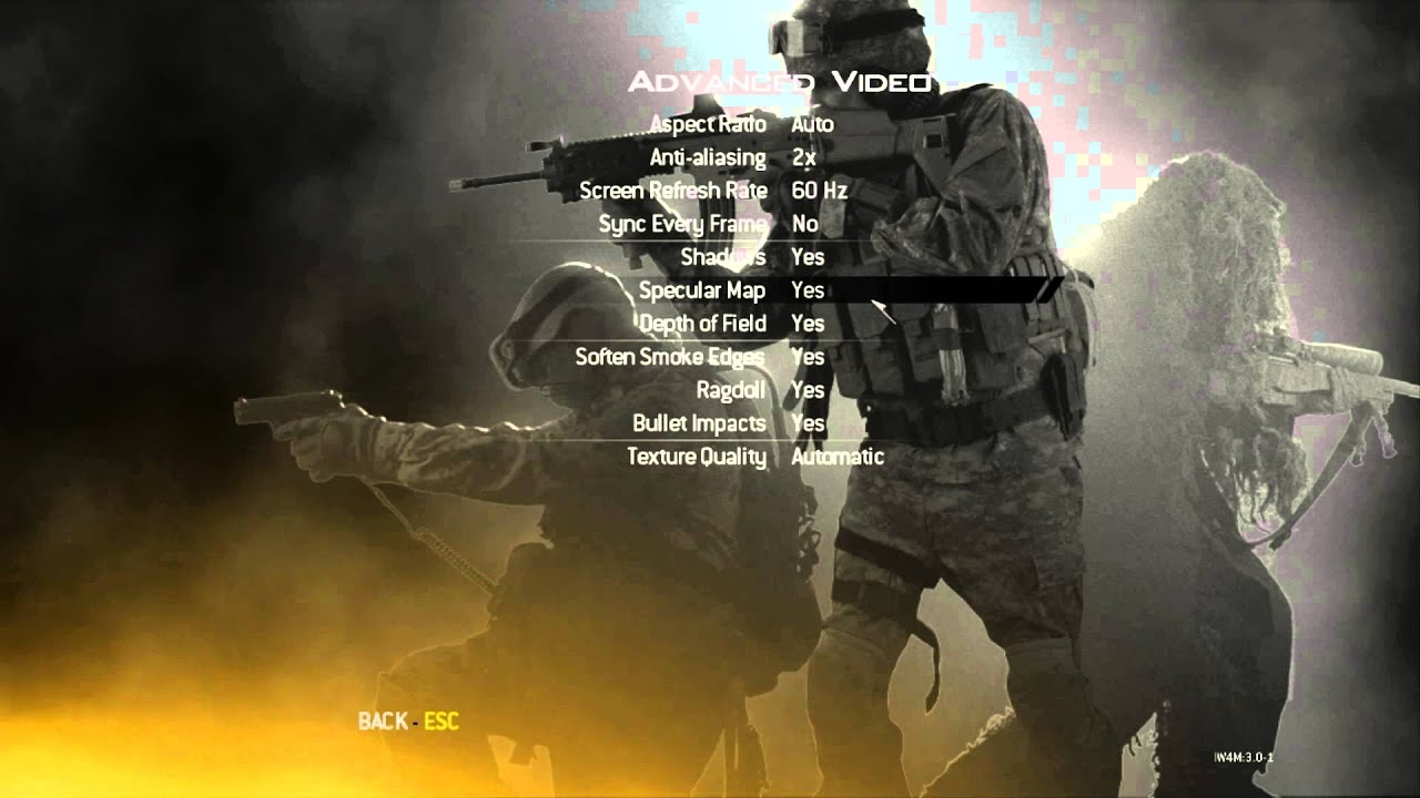 call of duty modern warfare remastered online crack