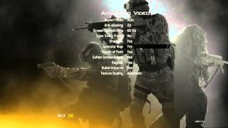 UPDATED: 04.11.2014 [German] COD MW2 Multiplayer Crack Working! + Weekly Updates! [HD]