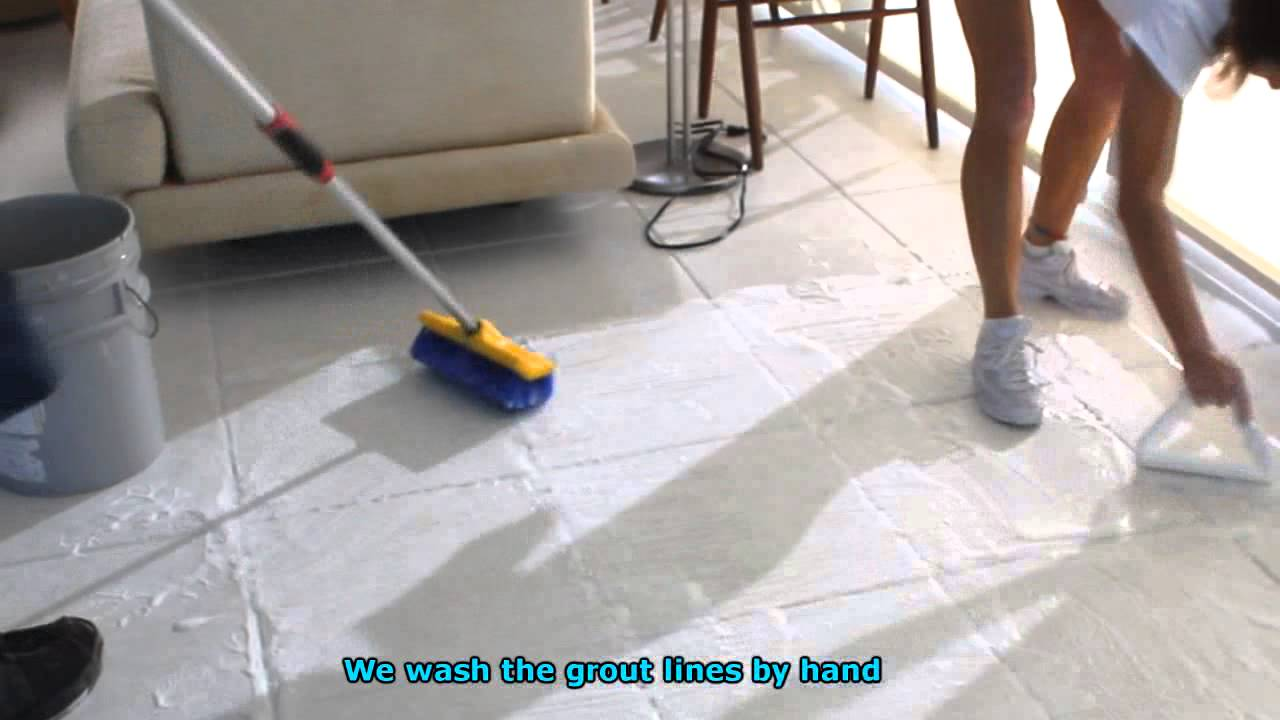 Best Grout Sealer For Kitchen Floor Best Grout Sealing Tile Cleaning Contractor In Ft Lauderdale
