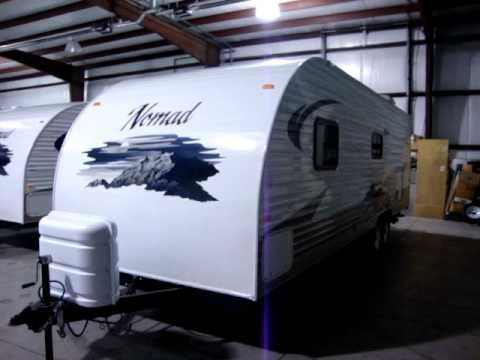 2011-nomad-268-travel-trailer-@-couch's-campers-ohio-rv-sales-dealer