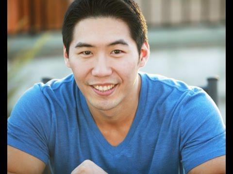 Actor Peter Jae : Blackhat & KTown Cowboys