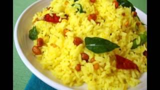 Rice Recipes Rice Dishes Rice Recipe Vegetarian Indian