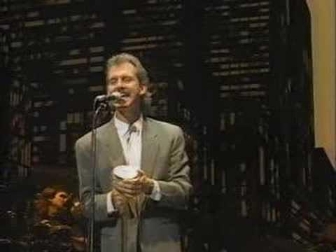 Michael Franks - Mr. Blue (Live 1991)