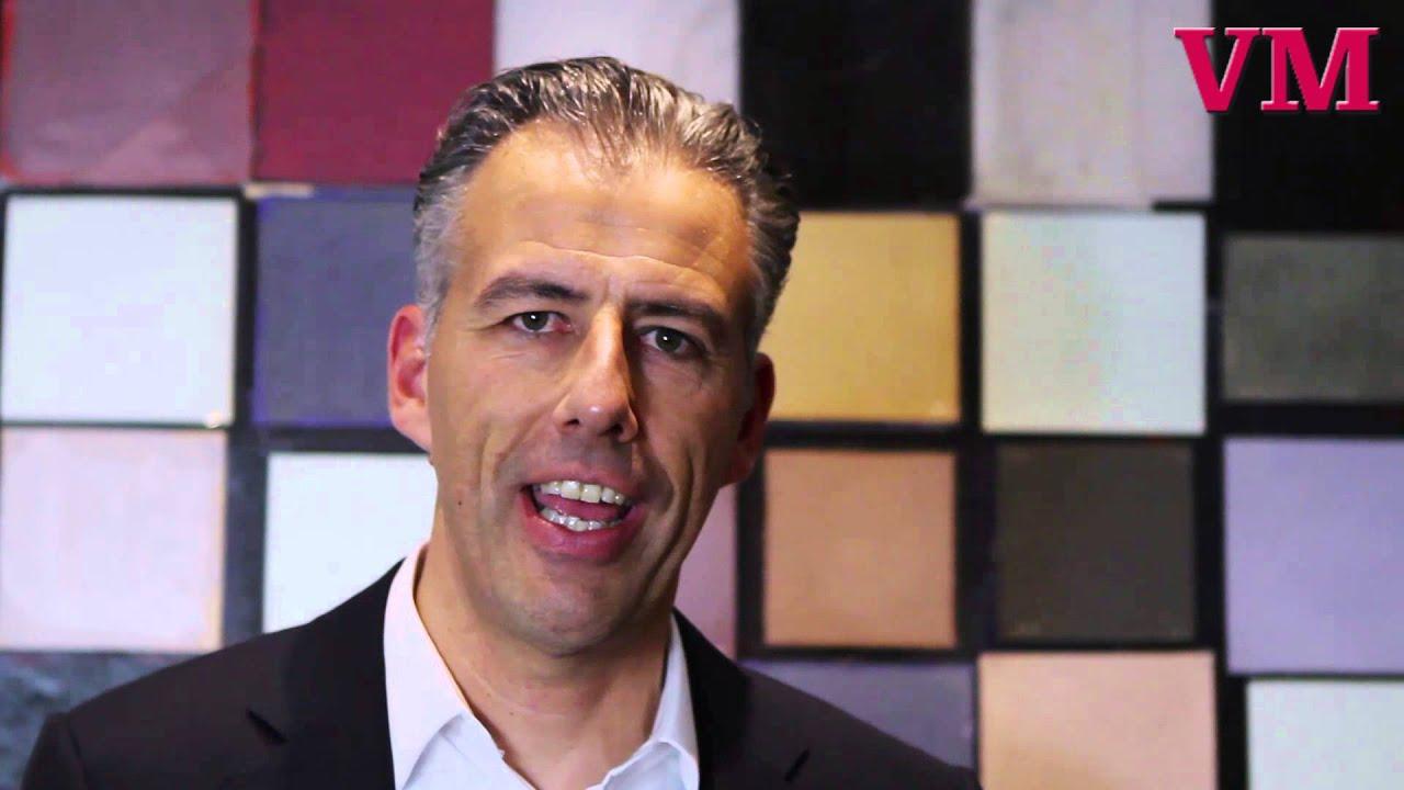 VM-TV Ronald Verschueren: word relevanter voor je...