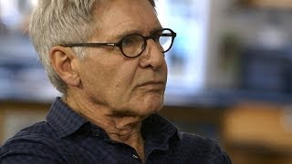 Years of Living Dangerously Season 1: Bonus Footage - Harrison Ford Goes Back to School