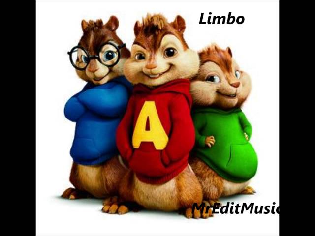 Daddy Yankee- Limbo (Alvin y las Ardillas) OFFICIAL Videos De Viajes