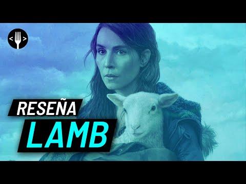 Lamb - Video reseña desde #Sitges2021