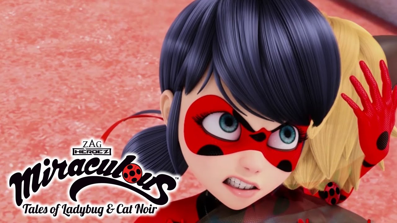 Miraculous Ladybug Official Sing A Long Theme Tune