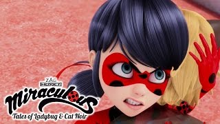 Miraculous Ladybug - Official Sing-A-long Theme Tune | Tales of Ladybug and Cat Noir