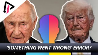 How FaceApp works & How to rectify 'Something went wrong' error? Make yourselves old in any photo?