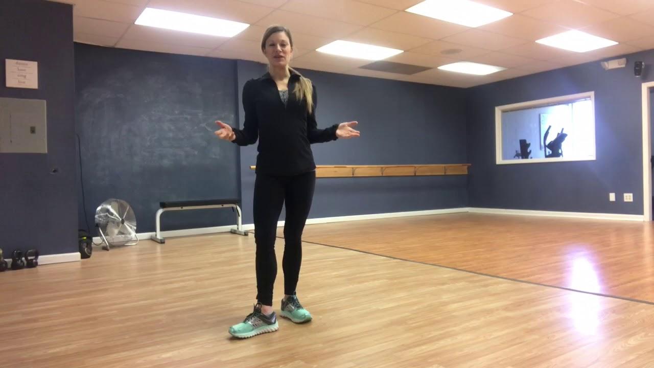 Barre Instructor Certification Courses American Barre Technique