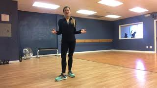 Where to get barre certified | Brea Estep | American Barre Technique Review