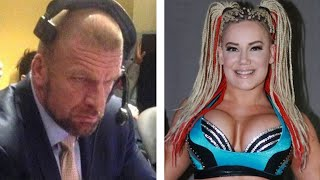 HHH Upset Over Hilarious Blooper...WWE Big Signings...Why John Cena Was Not A Heel...Wrestling News