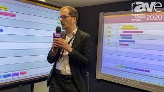 ISE 2020: Hoylu Demos Software for Agile Planning